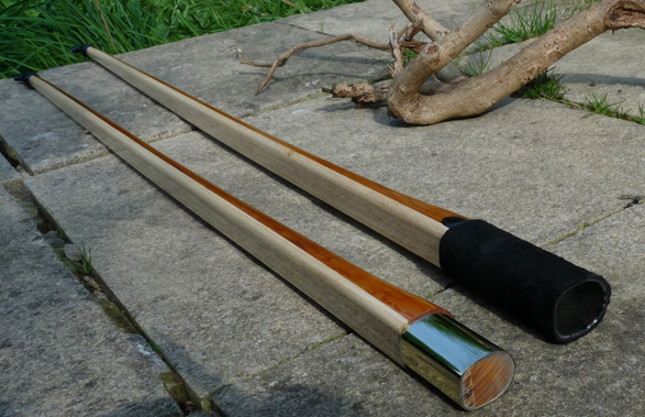 Bows In Stock English Longbows Laminated Longbows And