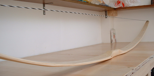 Gallery 003 Flat Bow, ...